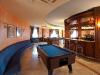 Aparthotel Castillo de Elba bar