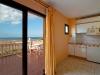 Aparthotel Castillo de Elba kitchen