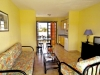 Aparthotel Dunas Caletas Los Alisios Playa Living Room