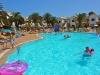 Aparthotel Dunas Caletas Los Alisios Playa Pool