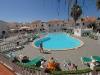 Villa Florida Apartments Pool