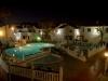 Villa Florida Night View