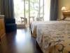 Araxa Hotel bedroom