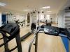 Araxa Hotel fitness club