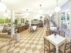 Araxa Hotel restaurant