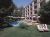 Araxa Hotel solarium