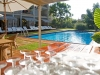 Araxa Hotel swimming pool