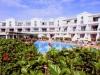 Cala de Mar Hotel garden