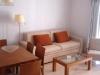 Cala de Mar Hotel living room