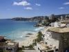 Cala Major beach Mallorca