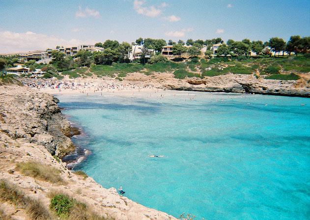Hotel Cala Mandia Park Majorque