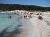 cala mondragò beach