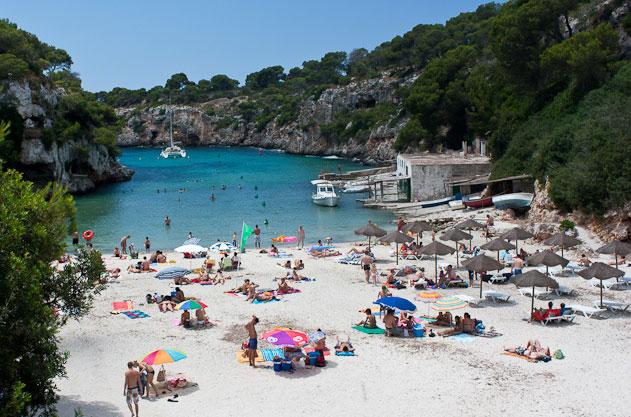 Cala Pi Mallorca Cala Pi Beach