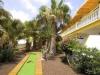 Caleta Del Mar Aparthotel Garden