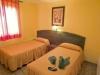 Caleta Garden Aparthotel Bedroom