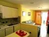 Caleta Garden Aparthotel Kitchen
