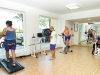 club maritim apartments fitness center