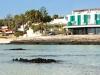 corralejo beach hotel sea view