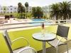 corralejo beach hotel terrace