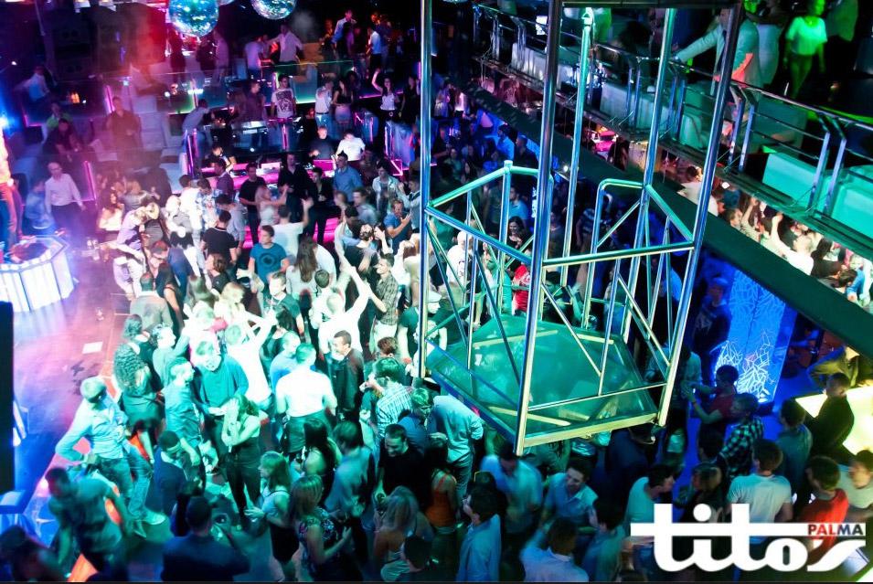 Tito S Mallorca Discos Tito S Palma De Mallorca Titos Disco