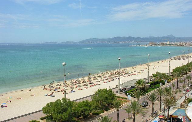 Golf Hotel Mallorca Arenal