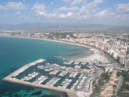 Mallorca S Arenal Hotel