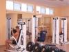 elba sara hotel fitness