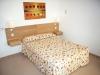 espins bungalows bedroom