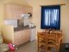 apartments fuertesol kitchen