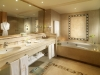 Gran Hotel Atlantis Bahia Real Junior Suite Bathroom