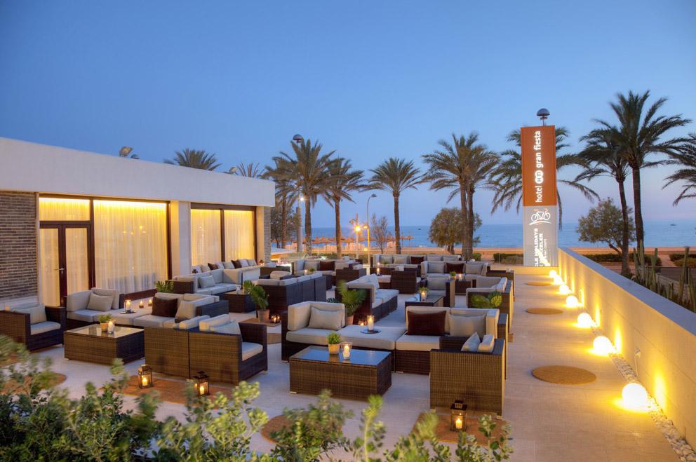 Hotel Tropical Mallorca Playa De Palma