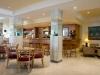 hotel hm tropical beach cafeteria