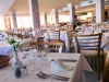 hotel hm tropical beach restaurant