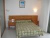 Hostal Cala Es Pujols Bedroom