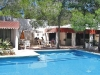 Hostal Casbah Pool
