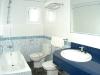 hostal illes pitiuses bathroom