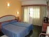 hostal illes pitiuses bedroom