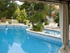 hostal levante swimming pool