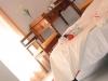 Hostal bedroom