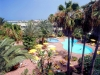 Hotel Atlantis Dunapark Garden