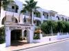 Hotel Bossa Park Entrance