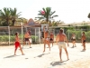Hotel Cala Tarida Beach Volley