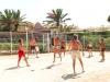 Hotel Cala Tarida Beach Volley
