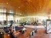 Hotel Cala Tarida Gym