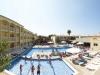Hotel Cala Tarida Swimming Pool