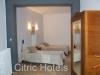 Citric Soller Hotel Bedroom