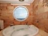 Insotel Club Formentera Playa Junior Suite Bathroom