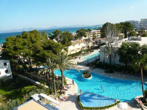 Ivory Playa Aparhotel Hotel Alcudia Ivory Playa Hotel