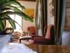 Juma Hotel Living Room