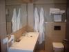 Hotel Las Gaviotas bathroom